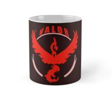 Team Valor - Pokemon Go Mug
