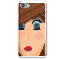 Belle French iPhone Case/Skin