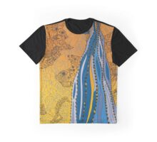Life In Balance Graphic T-Shirt