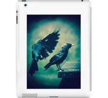 Feast for Crows I iPad Case/Skin