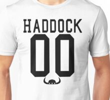 Team Berk - Haddock Unisex T-Shirt
