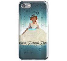 Anastasia iPhone Case/Skin