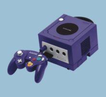 GameCube.exe One Piece - Short Sleeve