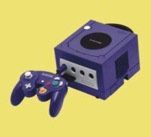 GameCube.exe Kids Tee