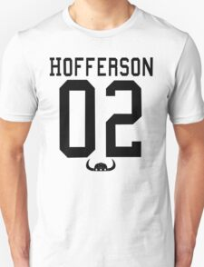 Team Berk - Hofferson T-Shirt