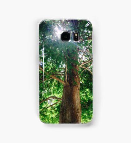 Sunshine Cypress Samsung Galaxy Case/Skin