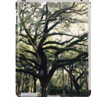Graceful Oak iPad Case/Skin