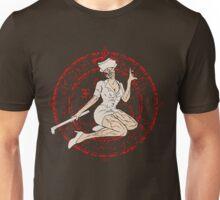Head Nurse Unisex T-Shirt