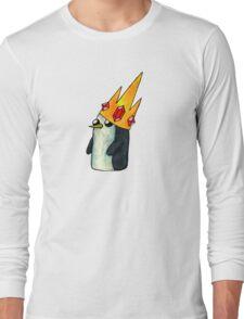 King Gunter Long Sleeve T-Shirt