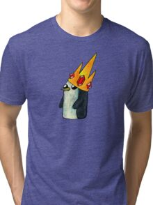 King Gunter Tri-blend T-Shirt