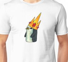 King Gunter Unisex T-Shirt