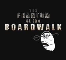 The Phantom of the Boardwalk by Landon Cassell