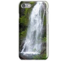 Marymere Falls iPhone Case/Skin