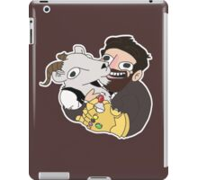 Then They're Mates iPad Case/Skin