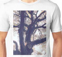 Branching Oak Unisex T-Shirt