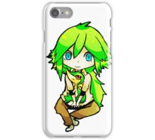 N  iPhone Case/Skin