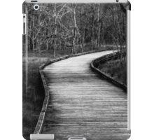 Wetlands Walk iPad Case/Skin