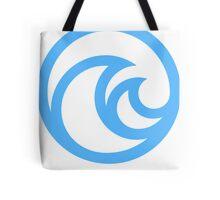 The Living Seas Tote Bag