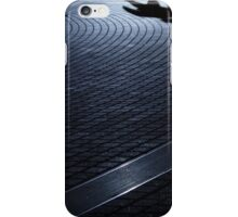 To Win a Knife Fight, You Must Be Willing to be Stabbed iPhone Case/Skin