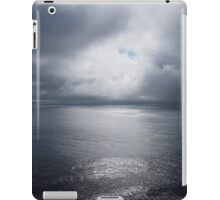 Clearing Storm iPad Case/Skin