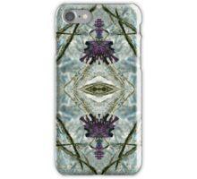 Elven Ice iPhone Case/Skin