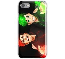 Septiplier - Glow iPhone Case/Skin