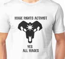 Pro-Mage Dragon Age  Unisex T-Shirt