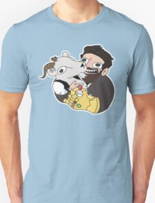 Then They're Mates Unisex T-Shirt