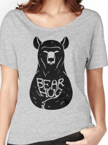 Bearhug Company- Vintage Women's Relaxed Fit T-Shirt
