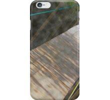 Mak Wake iPhone Case/Skin