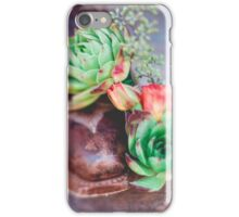 Dessert Rose  iPhone Case/Skin