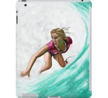 Bethany iPad Case/Skin