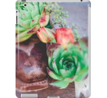 Dessert Rose  iPad Case/Skin