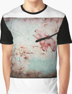 Spring's Nectar Graphic T-Shirt