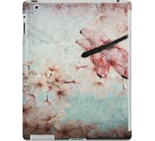 Spring's Nectar iPad Case/Skin