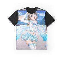 WATANABE YOU #2 Graphic T-Shirt