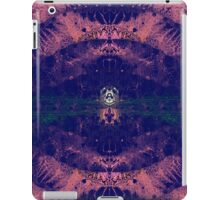 the swallows cave iPad Case/Skin