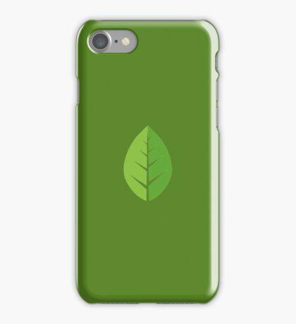 Pokemon Go - Grass Type iPhone Case/Skin