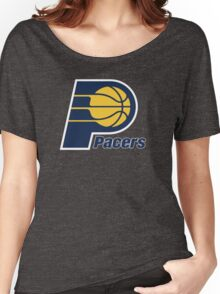 pacers Women's Relaxed Fit T-Shirt