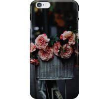 Flower Basket iPhone Case/Skin