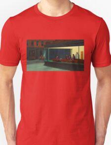 Night Gilmores Unisex T-Shirt