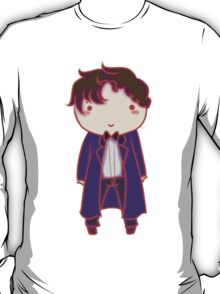 Doctor Who 11th Doctor T-Shirt