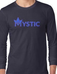 Team Mystic! Long Sleeve T-Shirt