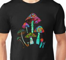 "Garden of Shroomz | ""Field Trip"" Edition Unisex T-Shirt"