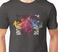 Through the Deep Dark Valley Oh Hello's Unisex T-Shirt