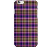 02331 Queens County, New York  Fashion Tartan   iPhone Case/Skin