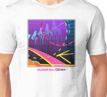 Salvador Dali x Dik Low (The Elephants) Unisex T-Shirt