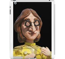 Lennon! iPad Case/Skin
