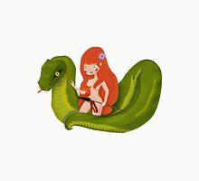 Mujer serpiente Unisex T-Shirt