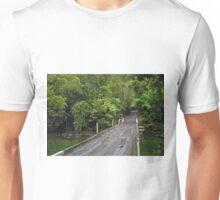 Daintree Rainforest Unisex T-Shirt